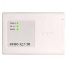 Контроллер С2000-КДЛ-2И