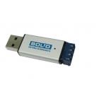 Преобразователь интерфейсов USB-RS-232