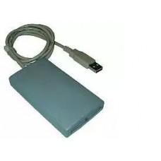 Контрольный (регистрационный) считыватель КСУ-125-USB